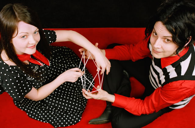 The White Stripes : un retour sur scène ?