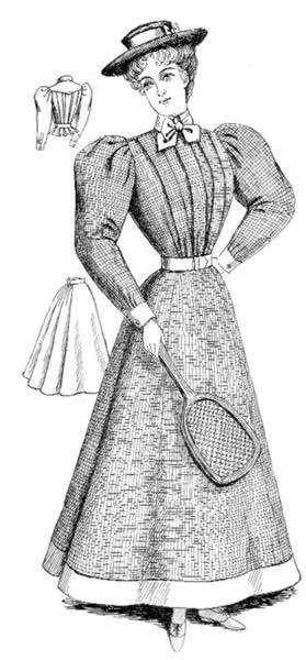 18901 Les manches bouffantes : explications + tuto