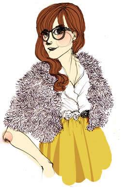 Blogueuses mode : succès, désamour, parodies et rockn roll 20100623 pandora