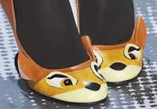 bambi Chaussures
