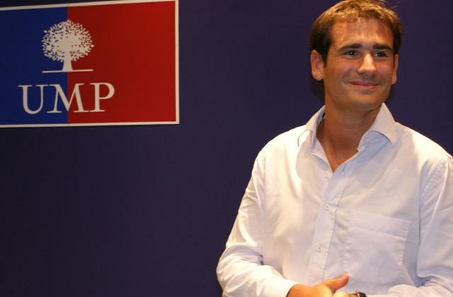 Benjamin Lancar (Jeunes UMP) et l'islamisation de l'équipe de France