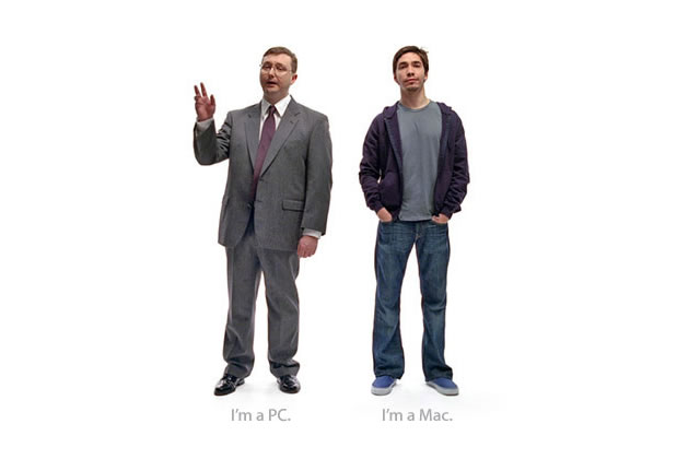 Adieu les pubs Hello I'm a Mac : le best-of