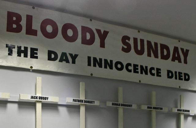 Bloody Sunday : David Cameron est «profondément désolé»