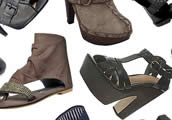 chpe103 Chaussures