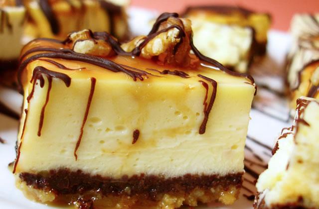 Les 40 desserts les plus caloriques