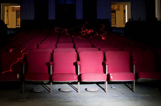 Foot de Théâtre : tarifs réduits les soirs de match de foot