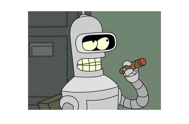 Futurama : un aperçu de la nouvelle saison