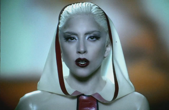 Lady Gaga et son nouveau clip «Alejandro» enfin sorti !