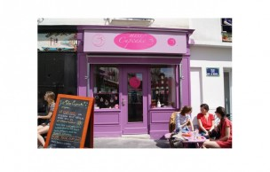 Lien permanent vers Miss Cupcake : «Du bonheur en forme de cupcakes»