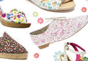 liberty Chaussures