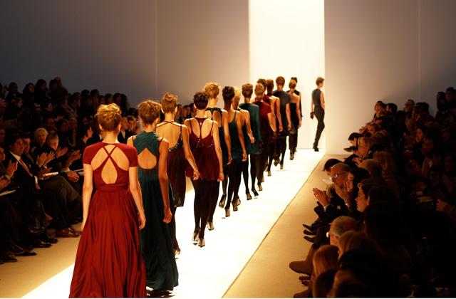 La mode pas chère à Paris