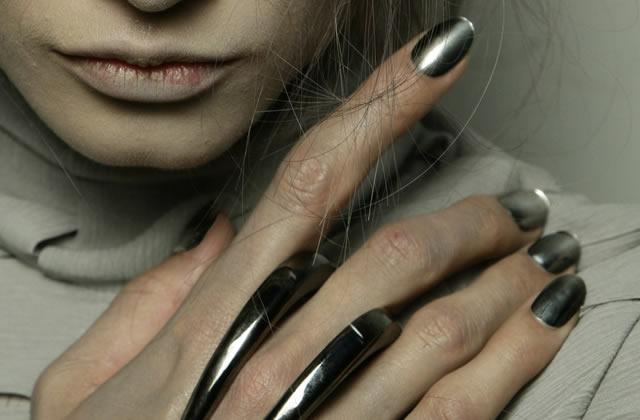 Les ongles Minx : Me Likey !