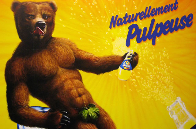 Orangina surfe sur la vague gay-friendly avec sa nouvelle pub