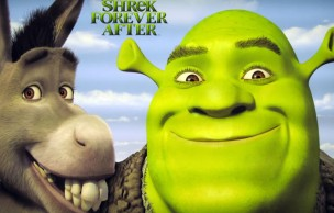 Lien permanent vers Shrek 4, on l'a vu, on vous raconte