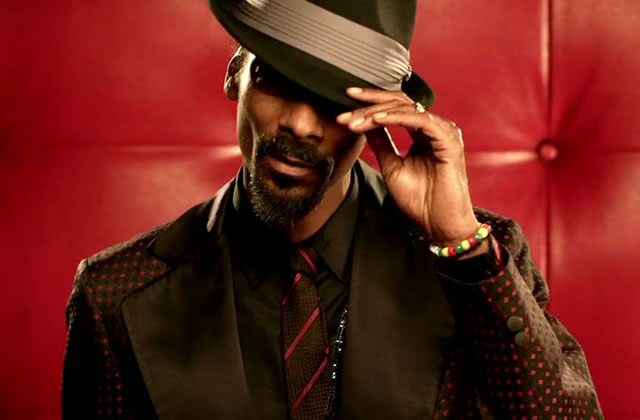 Snoop Dogg rend hommage à Sookie Stackhouse