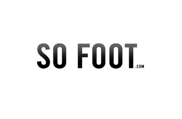 Hommage à So Foot, le mag' de foot qui tabasse