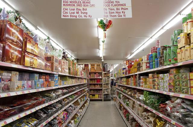 3 choses incongrues qu'on trouve dans les supermarchés asiatiques