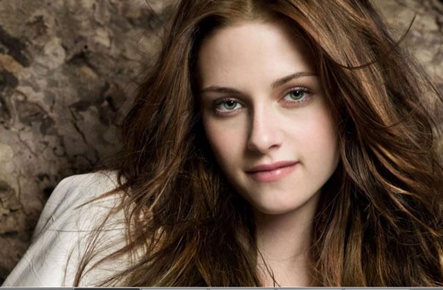Les tendances lesbiennes supposées de Kristen Stewart