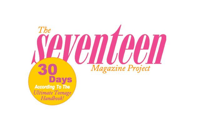The Seventeen Magazine Project : la vie selon les magazines pour ados