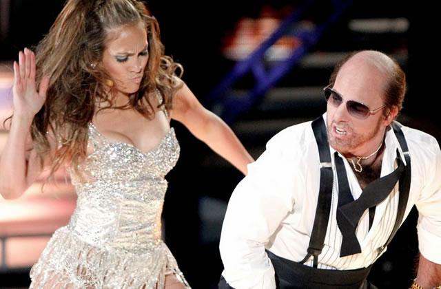Tom Cruise danse avec Jennifer Lopez aux MTV Movie Awards