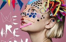 We are born, le nouvel album de Sia