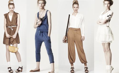 zara Zara : sa e boutique est en ligne !
