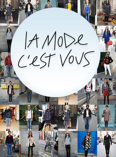 Streetstyle Phénomène Et Le Les Galeries Lafayette fnHqq7O