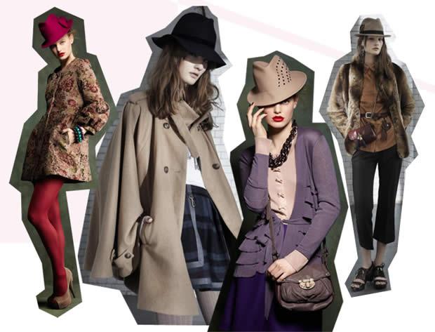 bannièreborsalino Les chapeaux de lautomne hiver 2010/11