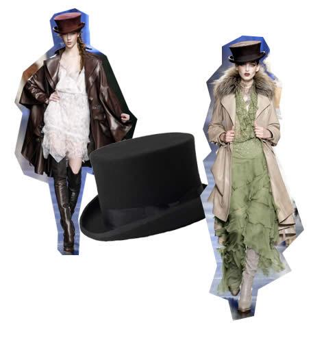 bannièrehautdeforme Les chapeaux de lautomne hiver 2010/11
