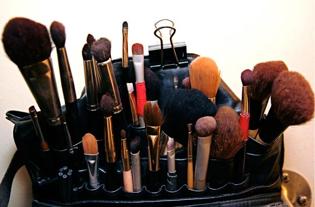 Les bases du maquillage #1 : le teint