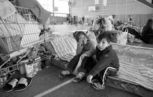 Expulsion de la Courneuve, l'affaire des Roms… c'est ça la Franceuh