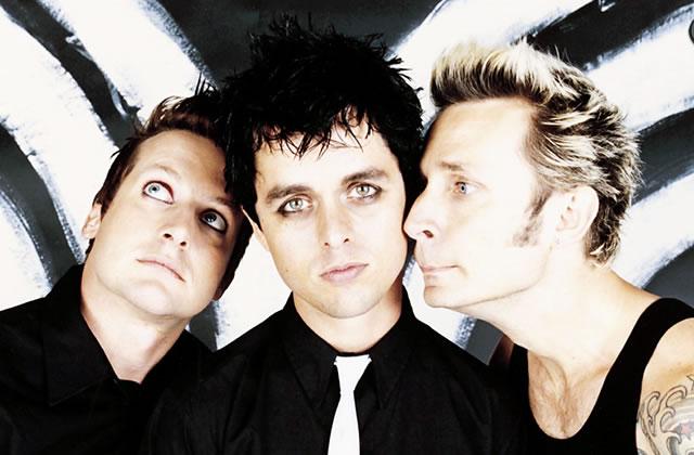 Green Day a retrouvé Mélissa