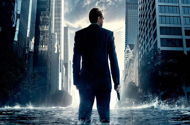 Inception : le blockbuster de l'été