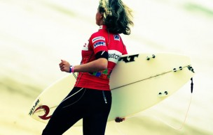 Lien permanent vers Interview : Pauline Ado, surfeuse pro