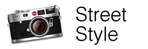 New Look page streetstyle