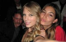 Daniel Craig photobombe Taylor Swift (+ guide pratique du photobombing)