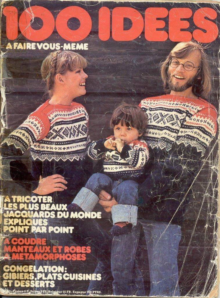 pull mariuscouv n 241 Le tricot jacquard