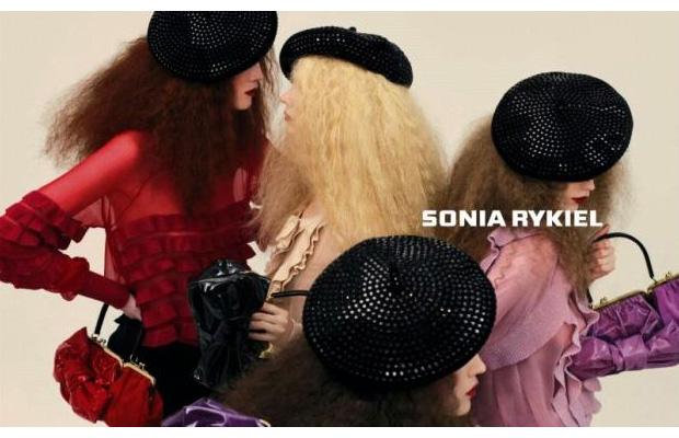 soniarykiel Sonia Rykiel