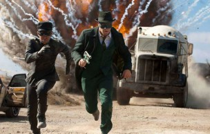Lien permanent vers The Green Hornet, le nouveau Michel Gondry