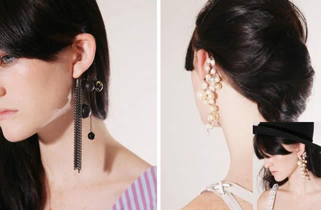 Lalternative aux oreilles non percées : les boucles doreilles S BO copie
