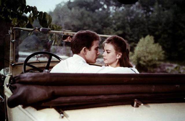 La Fièvre dans le sang de Elia Kazan, ou le premier teen-movie