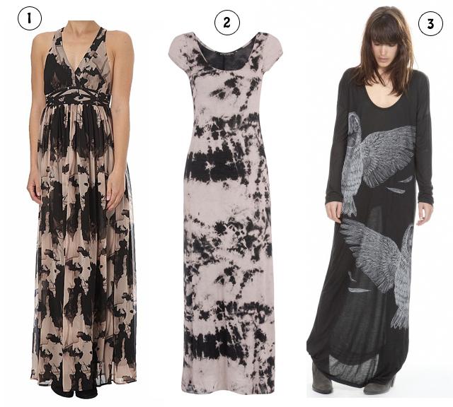 maxidress1 Les robes longues : la tendance cool de cet hiver