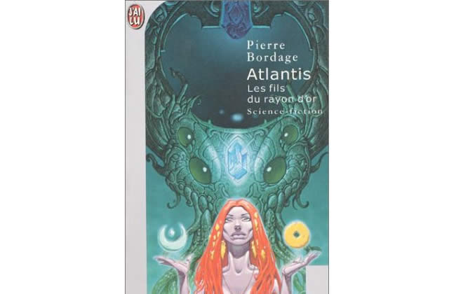 pierre bordage atlantis