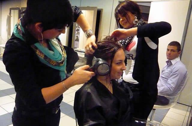 Salon de coiffure l'oreal lille