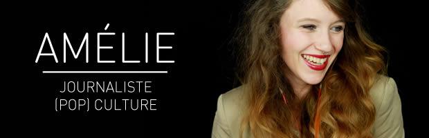 amelie Léquipe de madmoiZelle.com