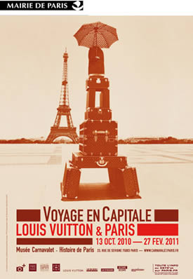 exposition-voyage-en-capitale-louis-vuitton affiche