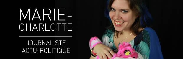 marie charlotte Léquipe de madmoiZelle.com