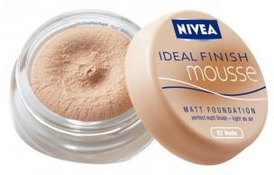 Lien permanent vers Test : Nivéa Ideal finish mousse
