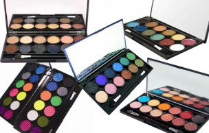 Lien permanent vers Test beauté – La Palette Original Sleek