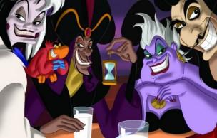 Lien permanent vers Venomous Villains par MAC : les méchantes de Disney débarquent !